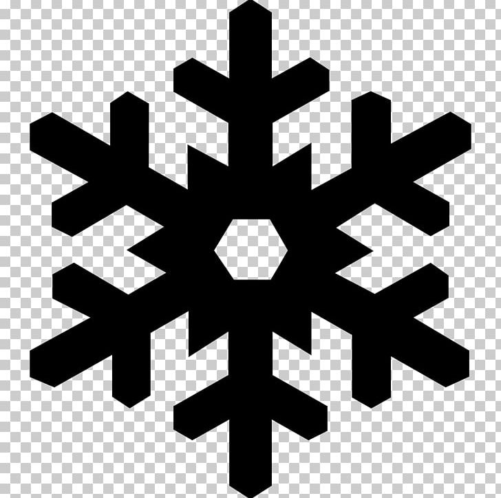 Snowflake Silhouette PNG, Clipart, Black And White, Clip Art.