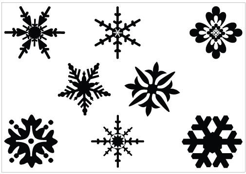 Free Snowflake Vector Art, Download Free Clip Art, Free Clip.