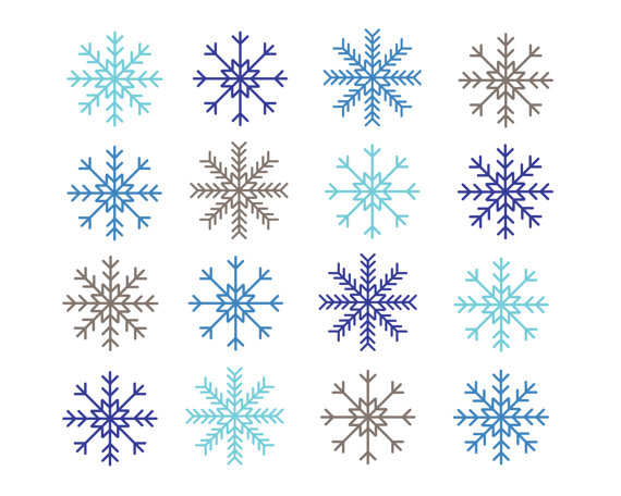 Snowflake clip art clipart free clipart microsoft clipart.