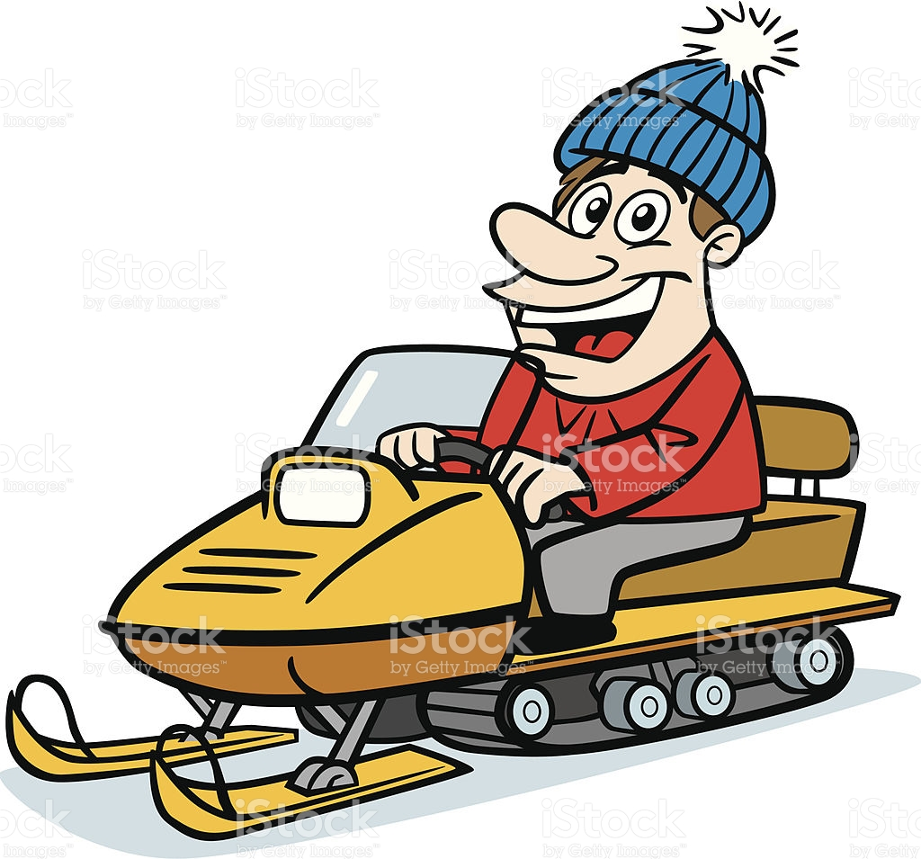 Snowmobile Clipart at GetDrawings.com.