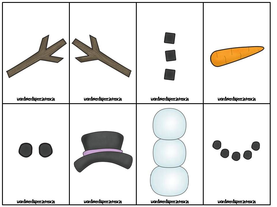Gallery For > Snowman Stick Arms Template.