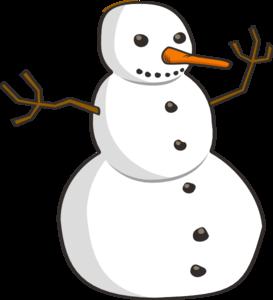 Snow Man Clipart & Snow Man Clip Art Images.