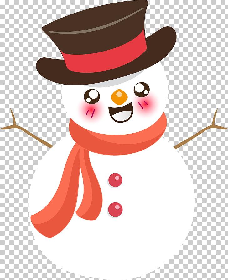 Snowman , Cute Snowman s PNG clipart.