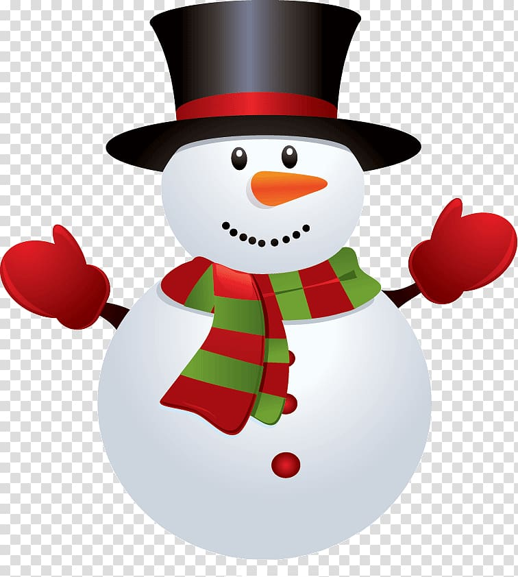 Snowman , Snowman Hd transparent background PNG clipart.