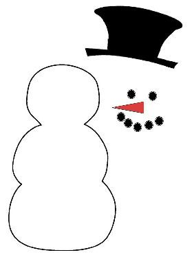 17 Best images about Snowman Patterns on Pinterest.
