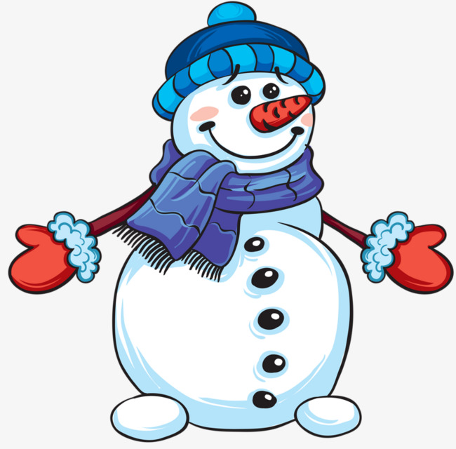 Snowman Scarf Clipart (93+ images in Collection) Page 1.