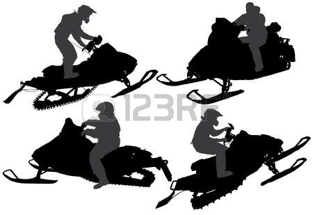 590 Snowmobile Stock Illustrations, Cliparts And Royalty Free.