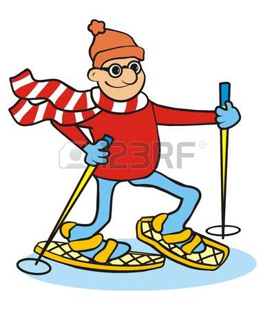 131 Snowshoe Stock Vector Illustration And Royalty Free Snowshoe.