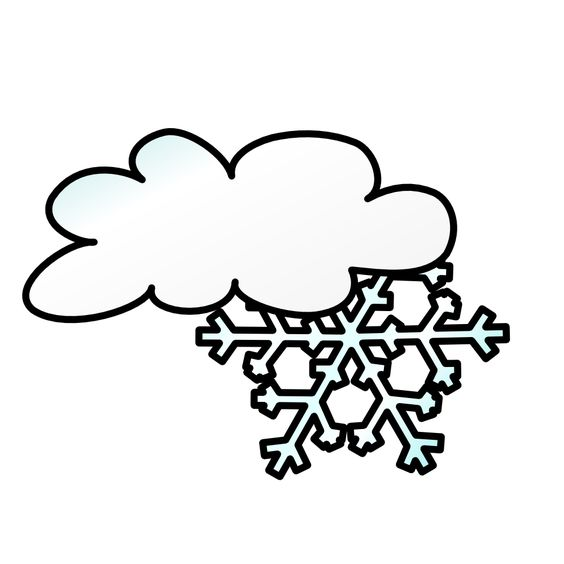 Snow/neige.