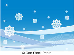 January snowstorm blizzard Clip Art Vector Graphics. 38 January.