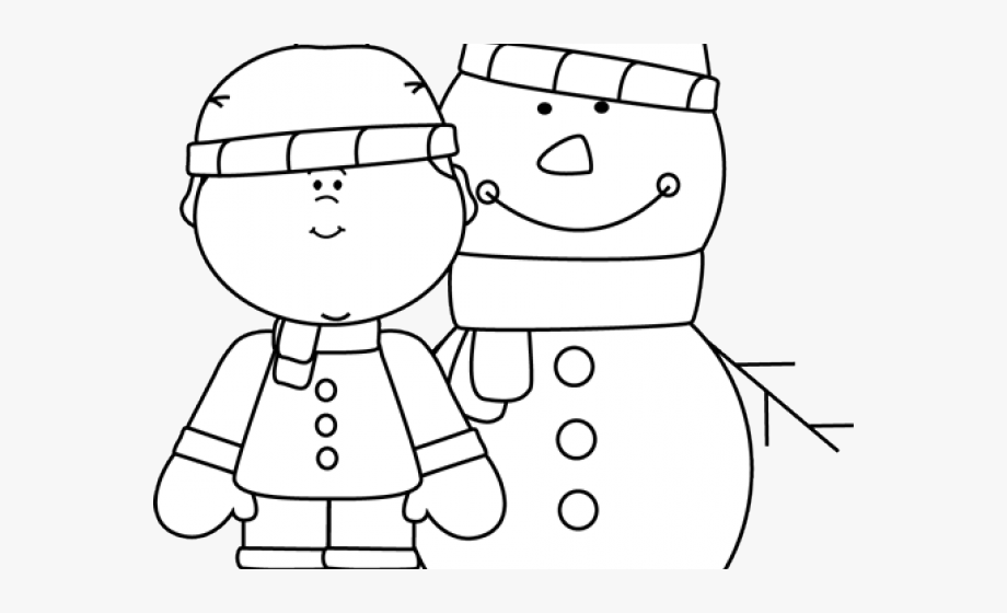 Boots Clipart Winter Kid.
