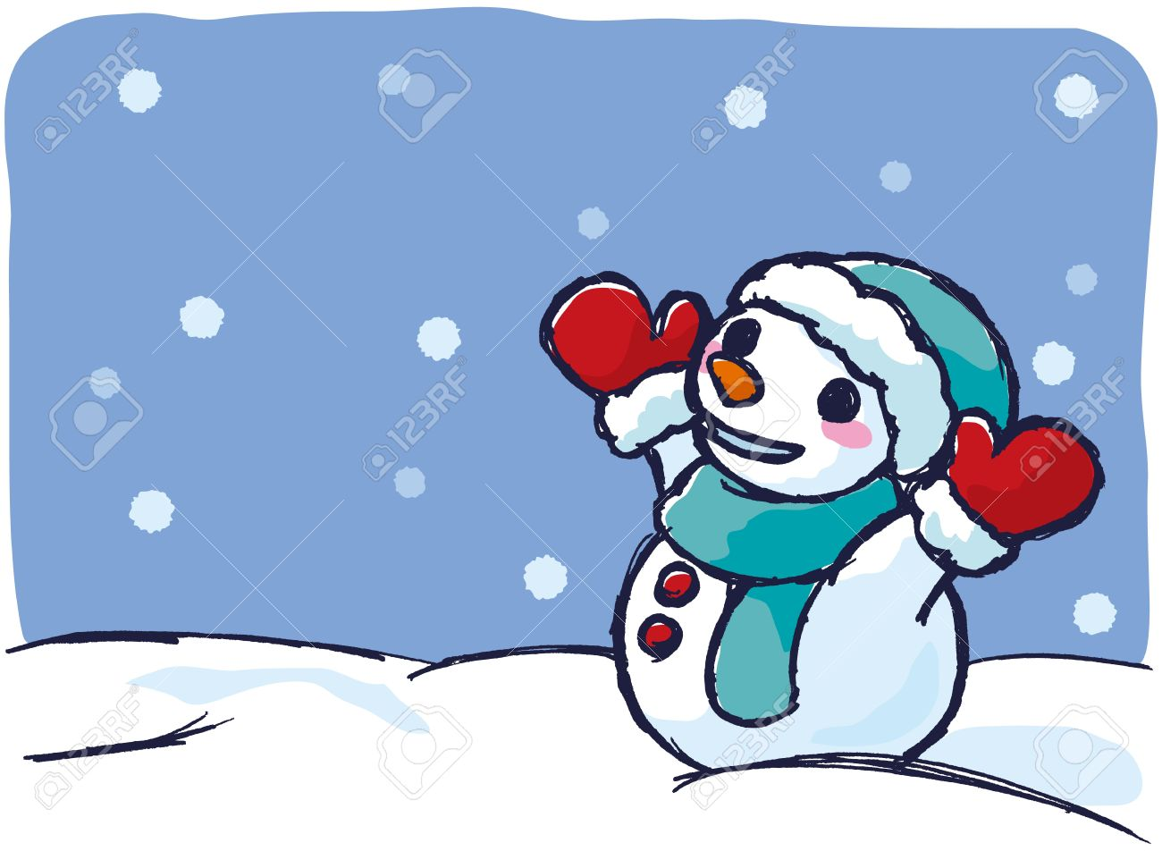 snowy clipart clipground