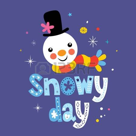 2,567 Snowy Day Stock Illustrations, Cliparts And Royalty Free.