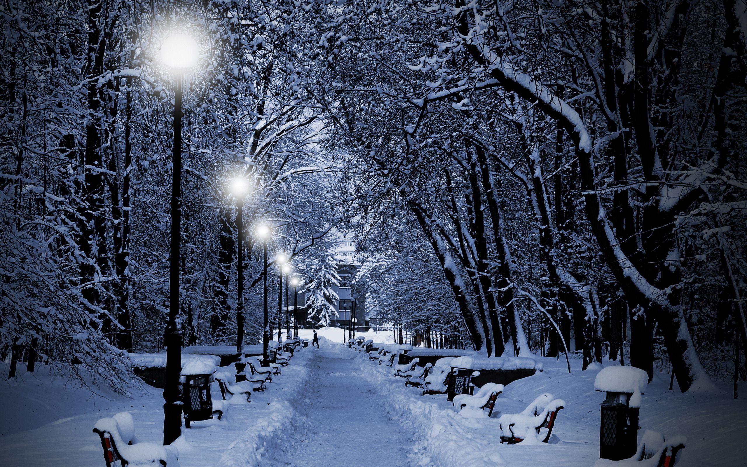Christmas Snow Tumblr Hd Wallpaper.