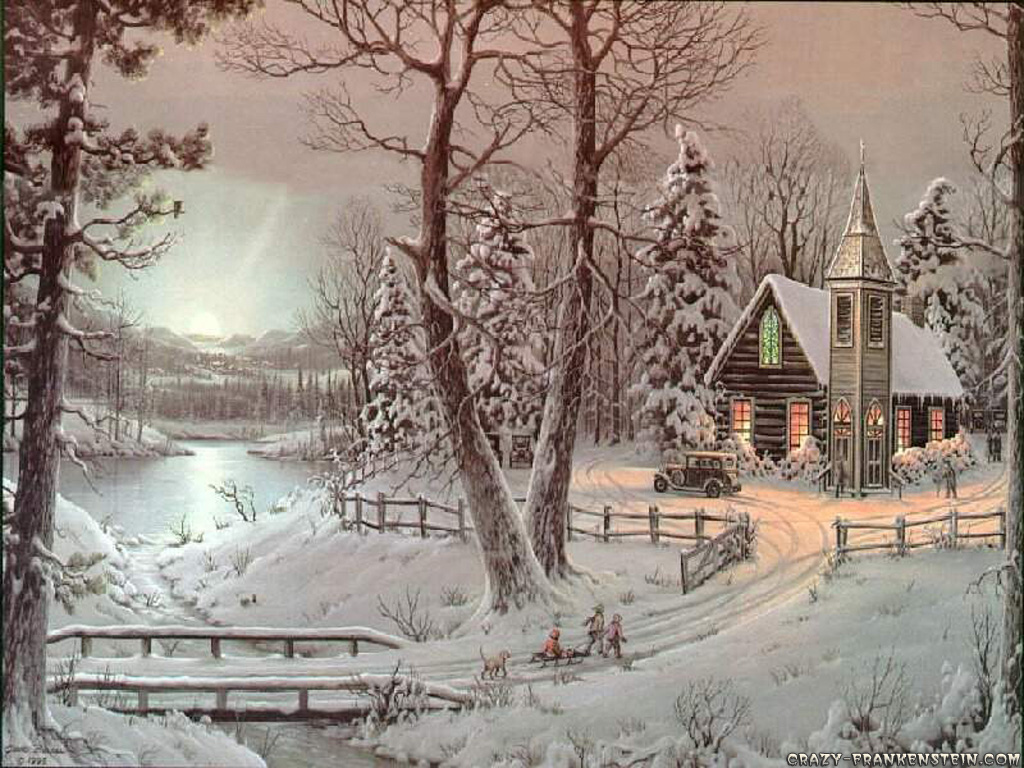 17 Best images about ♦Churches At Christmas♦ on Pinterest.