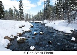 Stock Photos of snow.