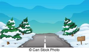 Wavy road Clipart and Stock Illustrations. 358 Wavy road vector.