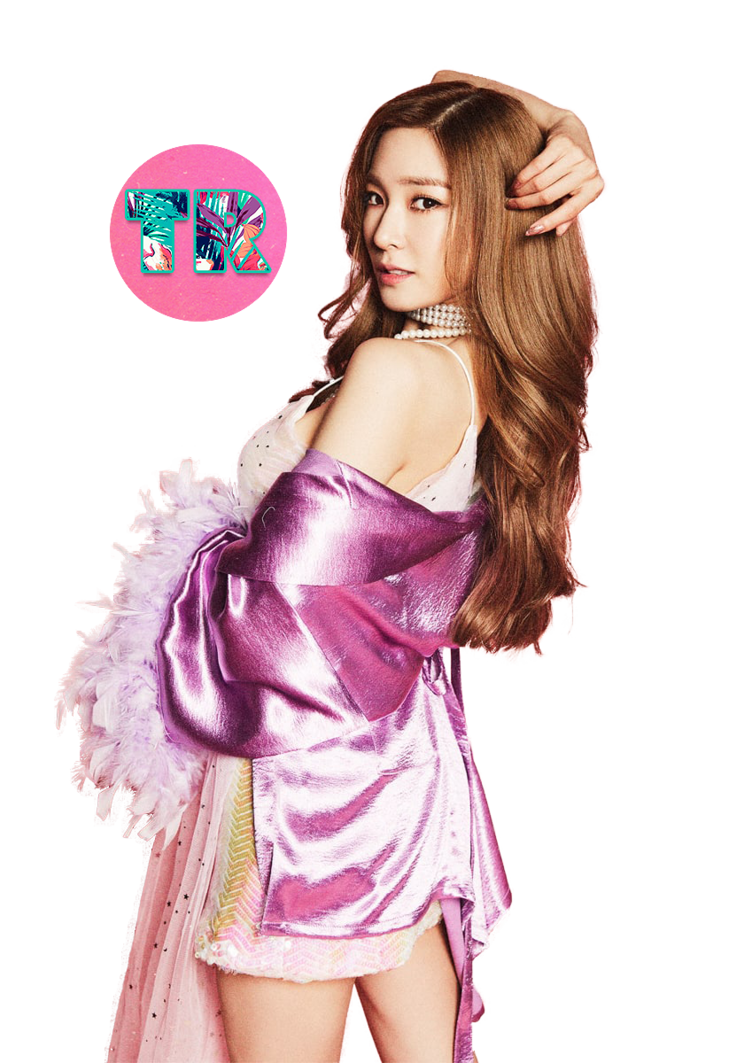Snsd Tiffany Png 8 » PNG Image #109486.
