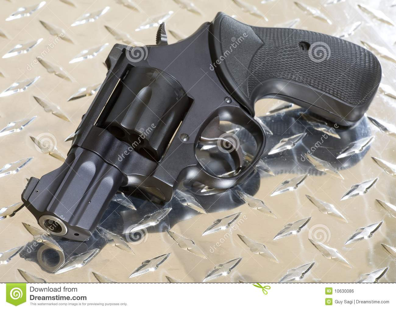 Snub Nose Revolver Stock Photos, Images, & Pictures.