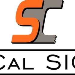 So Cal Signs.