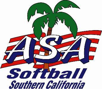USA Softball of Southern California.