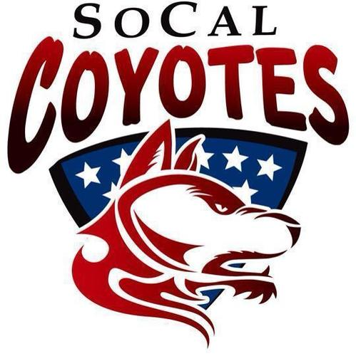 THE SOCAL COYOTES (@TheSoCalCoyotes).