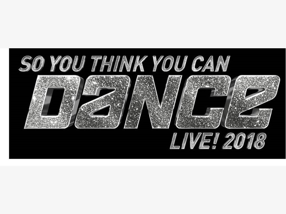 So You Think You Can Dance 2018\' Coming To Mohegan Sun.