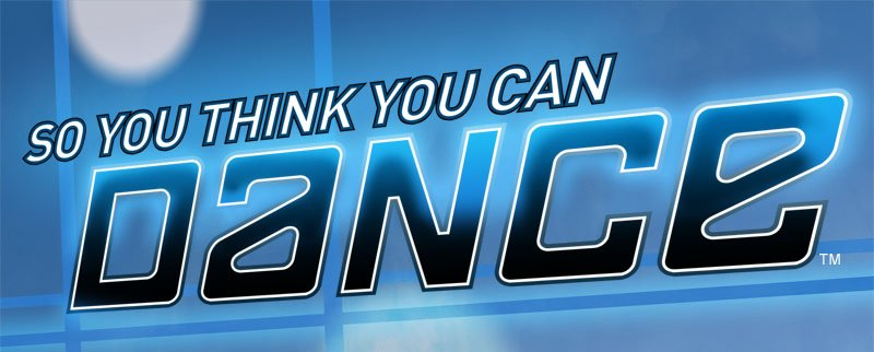 So You Think You Can Dance Lyrics, Music, News and Biography.