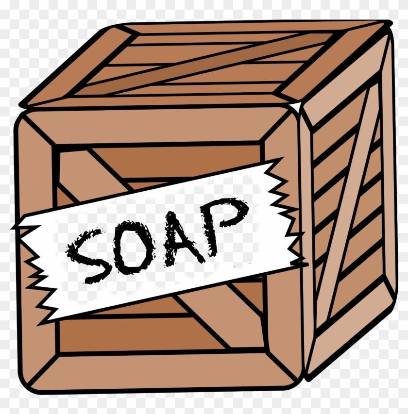 Soap box clipart 2 » Clipart Portal.