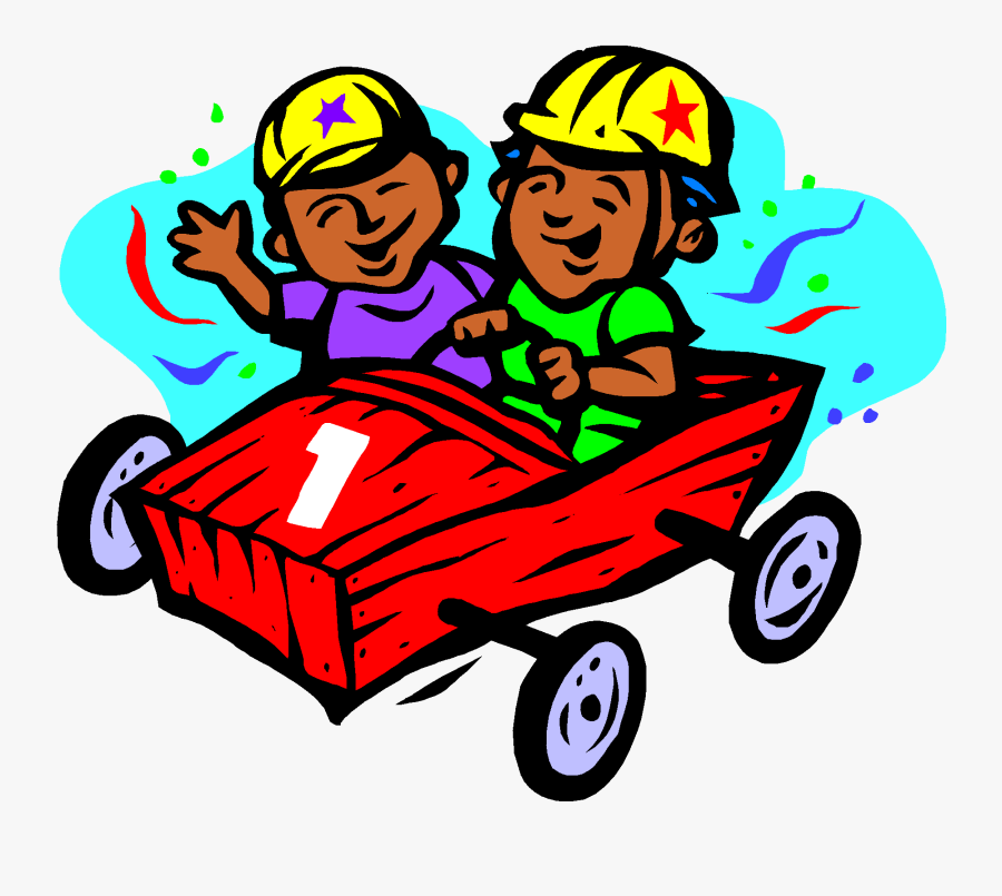 Soap Box Derby Cars Clipart , Free Transparent Clipart.