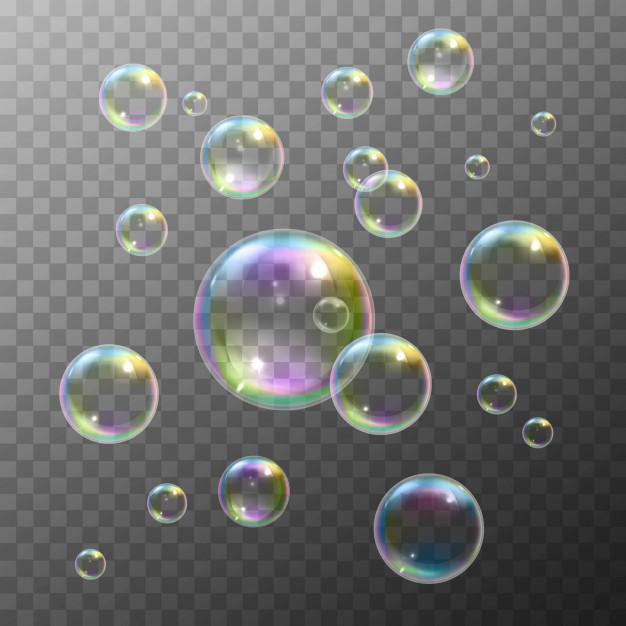 Soap Bubble Vectors, Photos and PSD files.