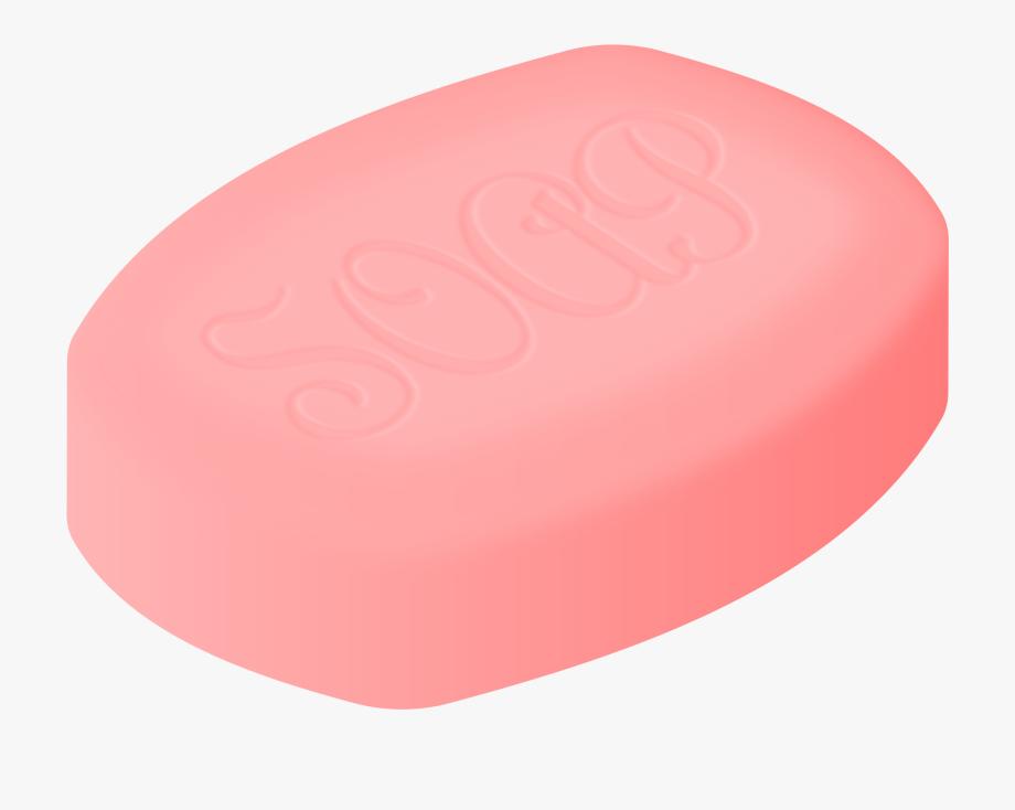 Bar Soap Clipart.