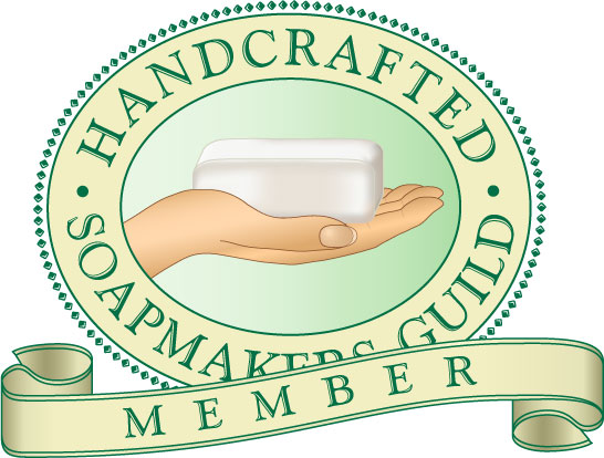 9 Reasons to be a Handcrafted Soapmakers Guild Member.