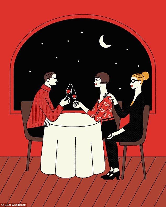 Make a date with the match mentor: why everyone who's serious.