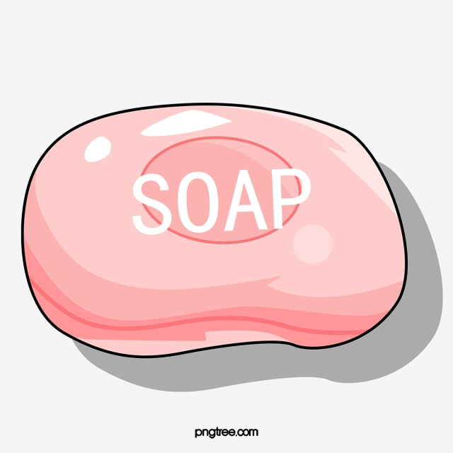 Soap clipart cute, Soap cute Transparent FREE for download.