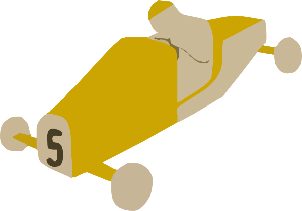 Soap Box Clip Art at Clker.com.