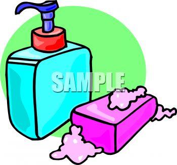 Soap Clip Art Free.