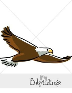 Images For > Soaring Eagle Silhouette Clip Art.