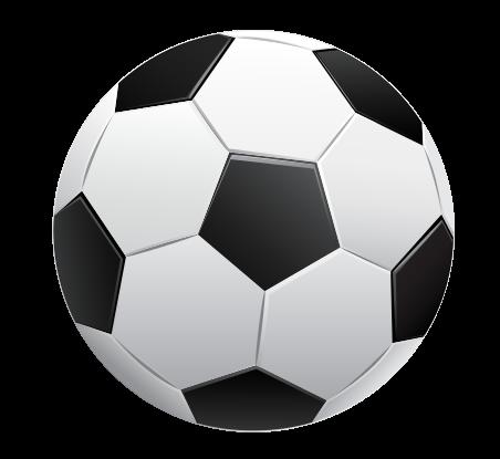 Soccer Ball Clipart.