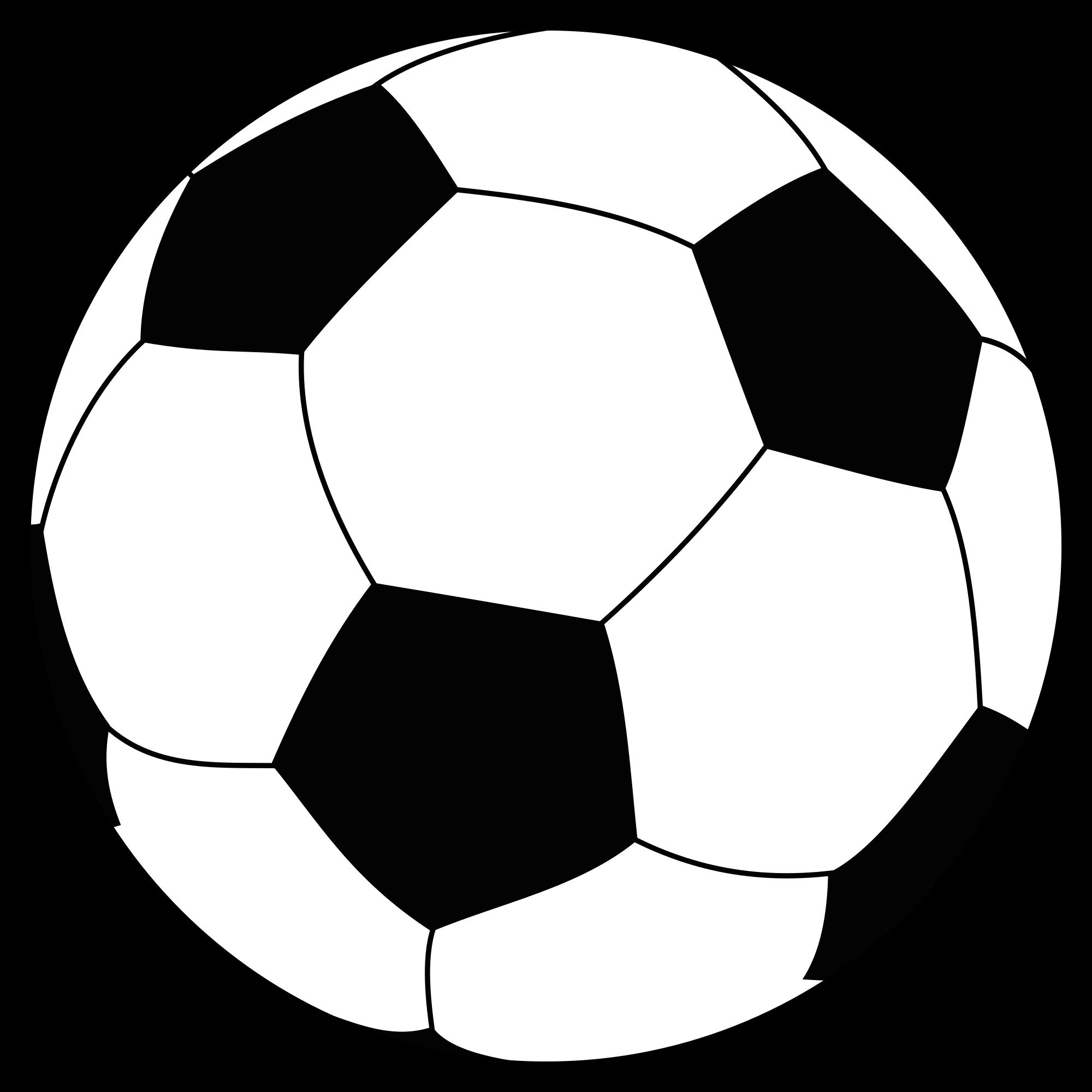 Fan clipart soccer ball, Fan soccer ball Transparent FREE.