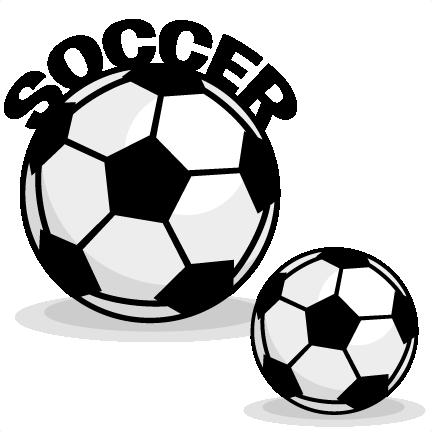 Cute Soccer Clipart.