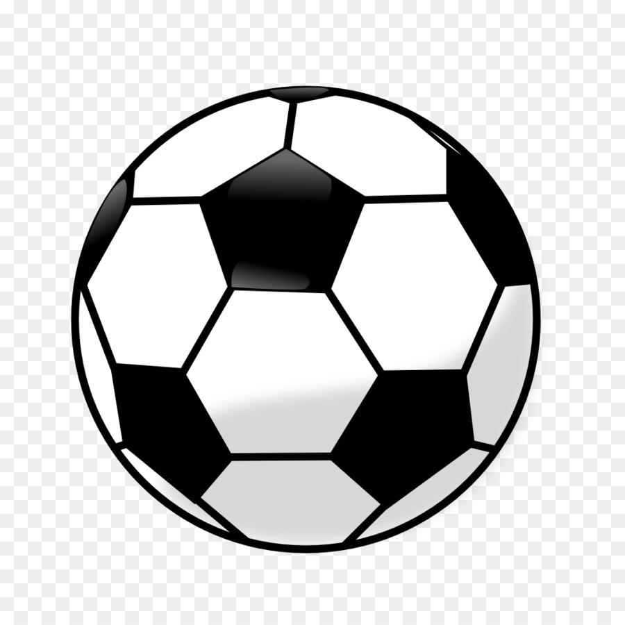 Ball, Football, White, transparent png image & clipart free.