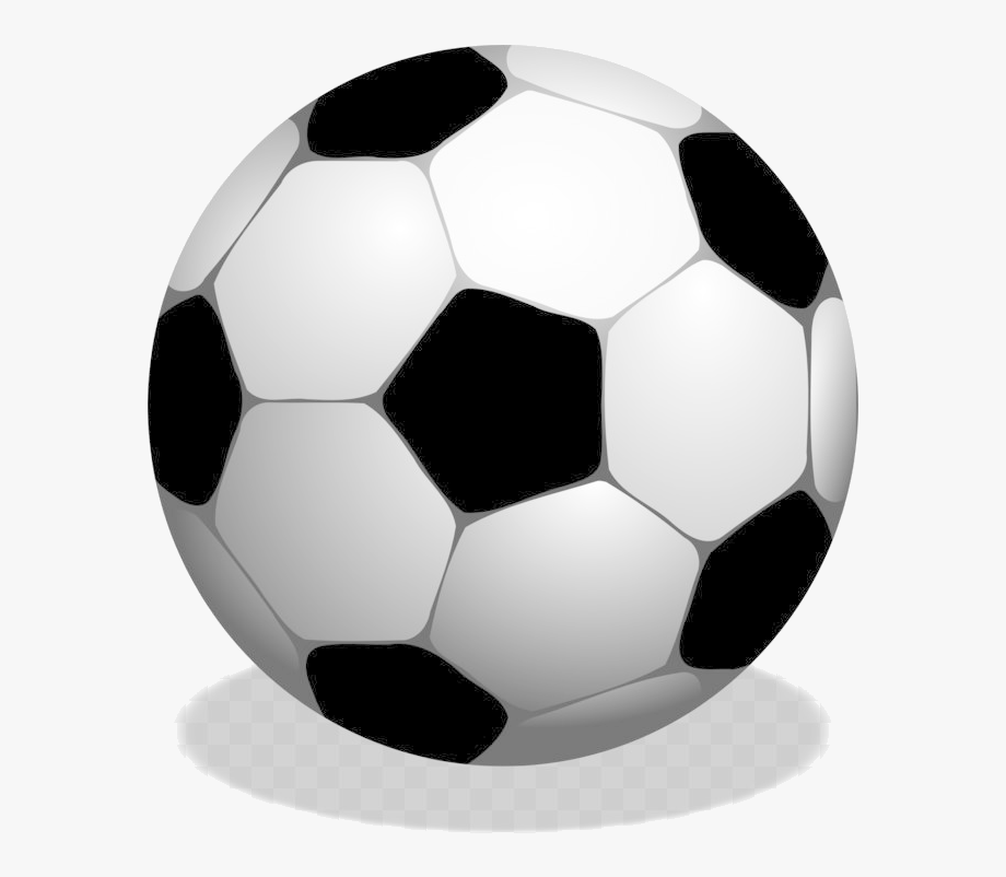 Soccer Ball Football Clip Art Free Transparent Png.