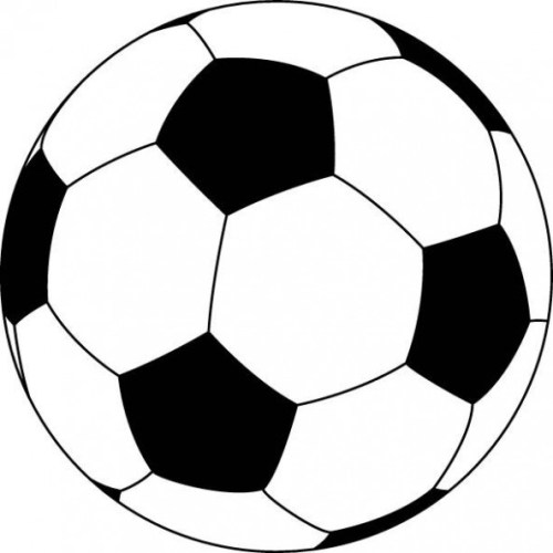 Best Soccer Ball Illustrations, Royalty.