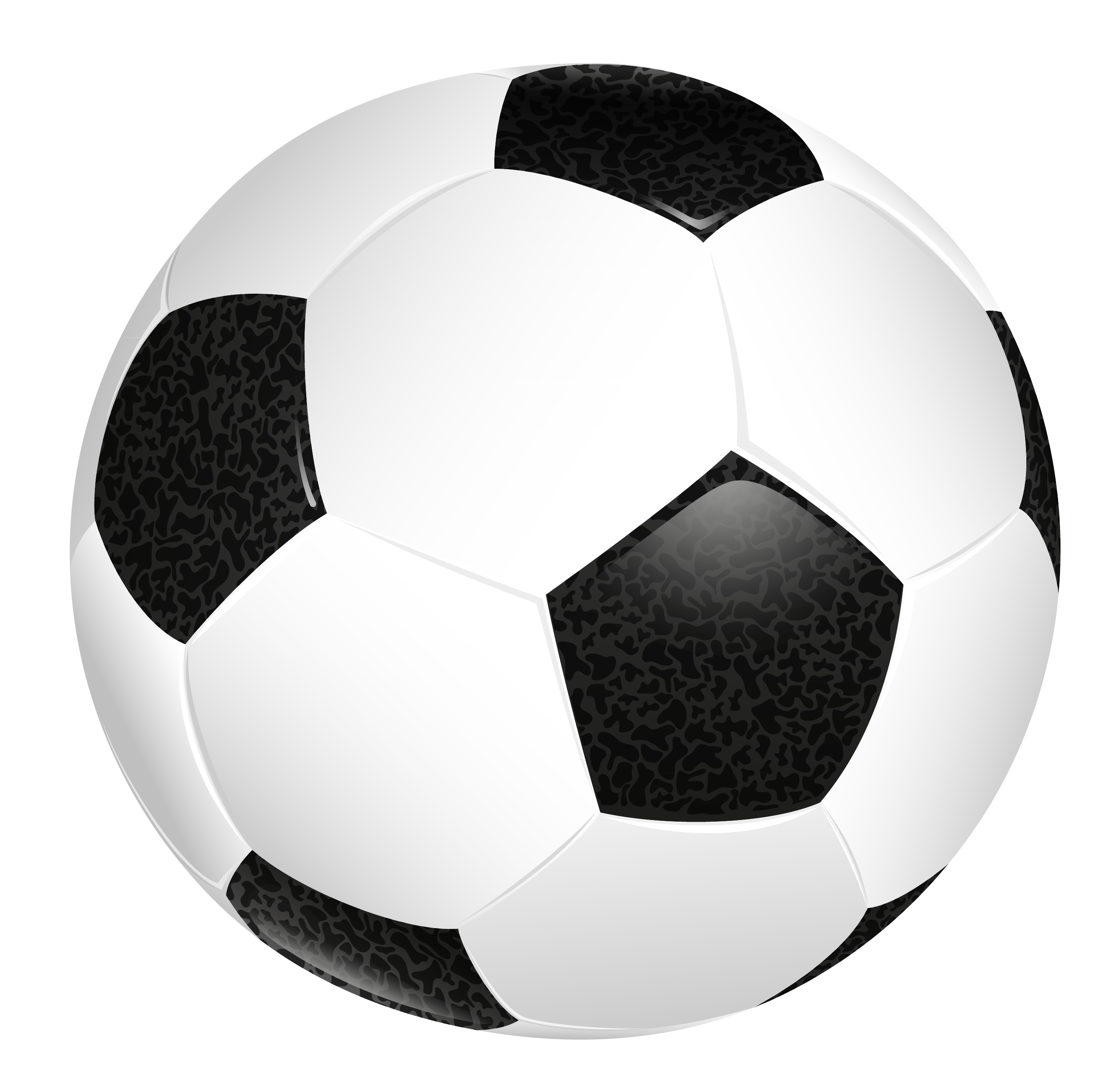 Soccer Ball Transparent PNG Pictures.