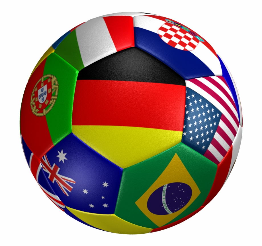 World Cup Soccer Ball Png Download.