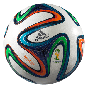 World Cup Soccer Balls Can Be a Drag.