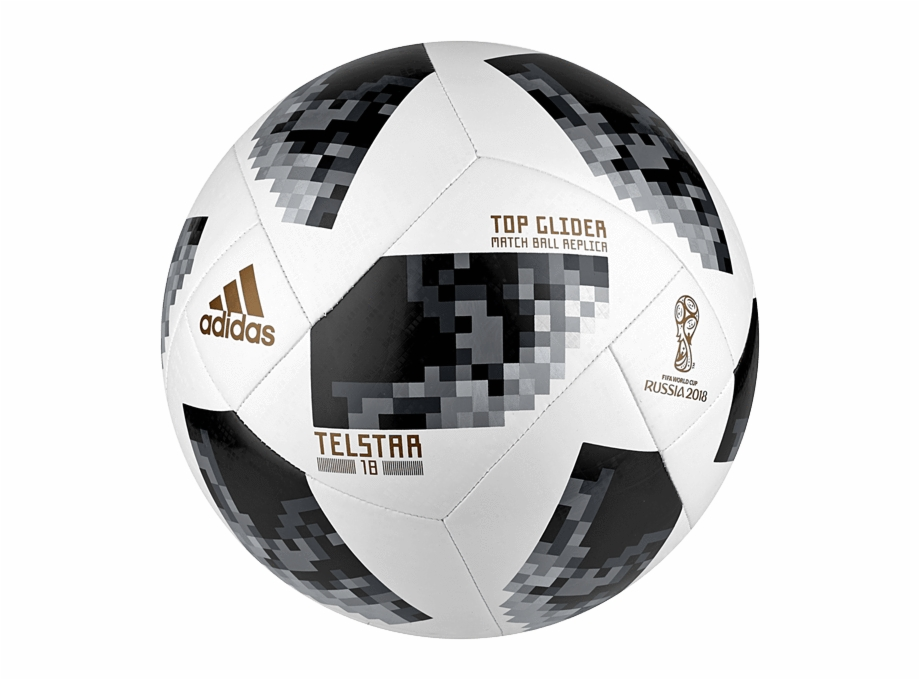 Adidas Fifa World Cup Top Glider Football.