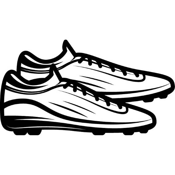 Download soccer cleats clipart Cleat Football boot Clip art.
