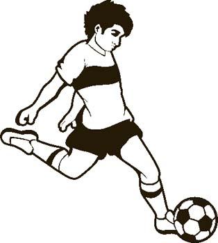 Soccer Clipart.